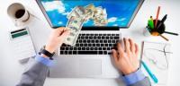 """""""الاتصالات"""": قطاع التجارة الإلكترونية أبرز المستفيدين من كورونا"""