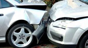 معان: وفاة شخص واصابة اخرين بتصادم مركبتين