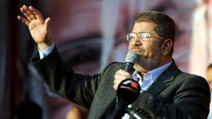 مسؤولون مصريون هددوا مرسي أياما قبيل وفاته