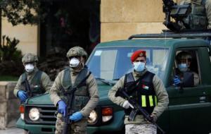 1203 أشخاص خرقوا حظر الجمعة