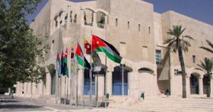تنقلات وإحالات على التقاعد في أمانة عمان (أسماء)