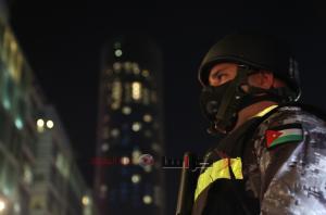 شغب وحرق منازل اثر مقتل شاب بالهاشمي