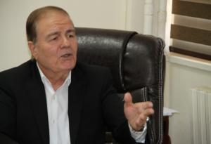النائب مراد يسأل عن مشروع أسواق المدائن في العقبة
