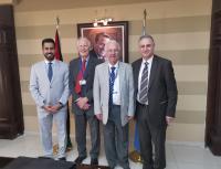 جامعة عمان الأهلية تحصل على الإعتمادالدولي الكامل منASIC