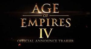 """مايكروسوفت تطلق نسخة جديدة من لعبة """"Age of Empires""""  ..  فيديو"""
