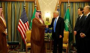 نيويورك تايمز: ما سر النفوذ السعودي على ترمب؟