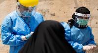 العراق: 83 وفاة و3907 إصابات بكورونا