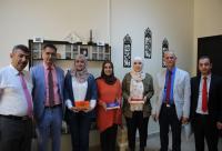 """""""عمان العربية"""" تشارك في مشروع توثيق مباني تراثية في العاصمة"""