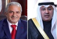 """""""عمان الاهلية"""" تشارك في احتفالات السفارة الكويتية بأعيادها الوطنية"""
