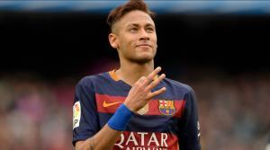 استطلاع رأي: نيمار لا يحترم برشلونة