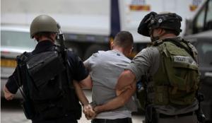 حملة اعتقالات تطال 25 فلسطينيا