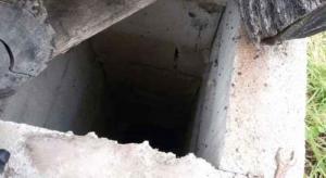 وفاة طفلة سقطت بحفرة مياه عادمه في مادبا