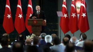 أردوغان يوضح الشروط الثلاثة للاتفاق التركي الإسرائيلي
