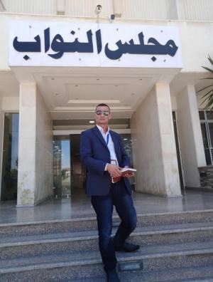"""""""برد الشفا"""" في مجلس النواب"""