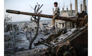 المرصد السوري: النظام اخترق هدنة الغوطة الشرقية