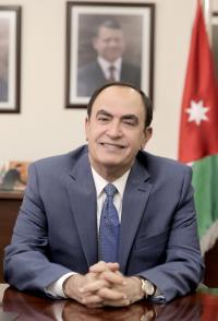 """""""همة وطن"""" يخصص مليون دينار اضافية لحساب وزارة الخارجية"""
