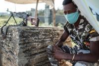 مخاوف من حرب طويلة ومريرة في إثيوبيا