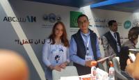 """""""ABC الأردن"""" يرعى الحملة التوعوية للبنك المركزي الأردني لطلاب الجامعات"""