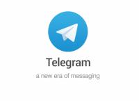"""""""تليغرام"""" يواجه منافسيه بـ""""التحديث"""" ..  هل يحل محل """"واتساب""""؟"""