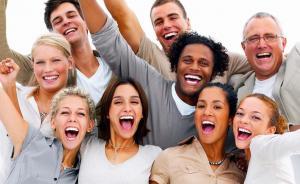 نادي الضحك في لبنان هرباً من ضغوط الحياة