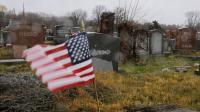 وفيات كورونا في الولايات المتحدة تقترب من 400 ألف
