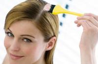 هل تميت الصبغة الشعر ؟