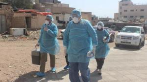 4 إصابات جديدة بكورونا في غور الصافي