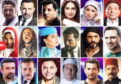 بعيون النقاد أفضل وأسوأ ممثل في دراما رمضان