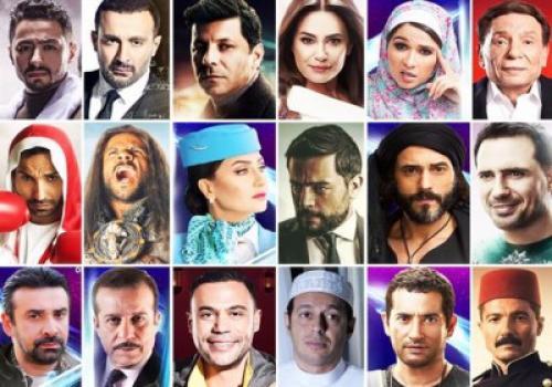 بعيون النقاد ..  أفضل وأسوأ ممثل في دراما رمضان