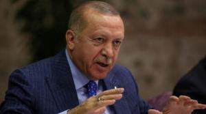 أردوغان يعلن إقامة منطقة آمنة داخل الأراضي السورية