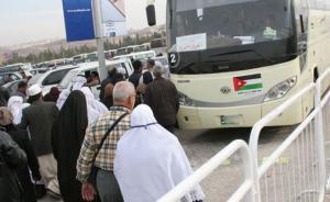 رفض منح تصاريح لـ 13 حافلة للذهاب إلى الحج