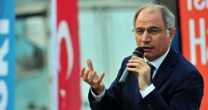 استقالة وزير الداخلية التركي