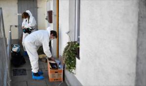 """بدء محاكمة متهمين في قضية """"بيت الرعب"""" بألمانيا"""