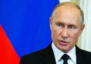 بوتين يمتنع عن استقبال قائد سلاح الجو الصهيوني