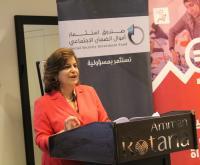 استثمار أموال الضمان الاجتماعي يطلق  برنامج تطوير القيادات النسائية (صور)