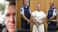 تهمة الإرهاب لمنفذ مجزرة المسجدين في نيوزلندا