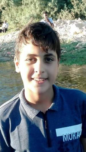 اختفاء الطفل محمد السطوحي بظروف غامضة (صور)