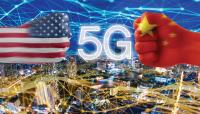 النزاع الأمريكي الصيني يهدد شبكات التواصل بالخروج من الأسواق