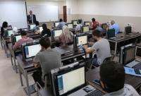 جامعة الشرق الأوسط تختتم دورة التطبيقات العملية في المحاسبة