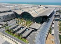 إعلان حالة الطوارئ بمطار الدوحة