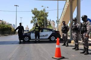 الحكومة تنفي قرار عزل واغلاق عمان