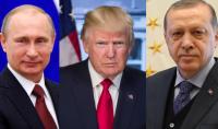 بلومبيرغ: تركيا تشتري قطع الغيار تحسبا لعقوبات أمريكية