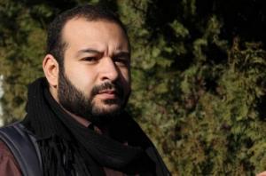 الإفراج عن المخرج أنس أبو خيزران