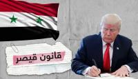 تطمينات أمريكية بحماية الأردن من عقوبات قانون قيصر
