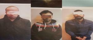 """تفاصيل جديدة حول هروب """"عصابة اردنية"""" من سجن في مصر"""
