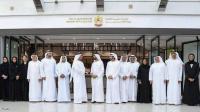 """الإمارات تطلق وزارة """"اللامستحيل"""""""