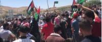 تحركات شعبية لبنانية تجاه الحدود مع فلسطين