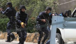 نابلس  ..  توتر في مخيم بلاطة بين الأهالي وأجهزة أمن السلطة