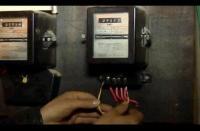 استياء من الانقطاع المتكرر للكهرباء خلال المنخفض