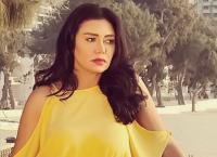 رانيا يوسف تتألق في سهرة خاصة (صور)